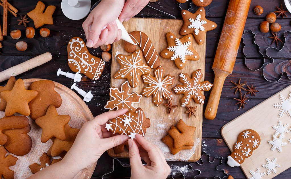 5 tips for en tryggere julebakst
